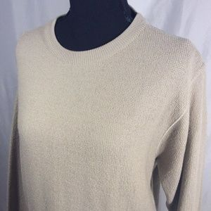 Joan & David Wool Skirt Sweater Combo